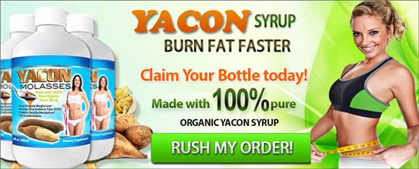 Yacon Syrup Benefits Where To Buy In Canada