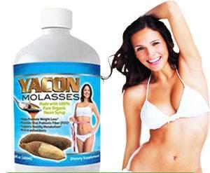 Yacon Molasses Canada Made With Pure Yacon Syrup